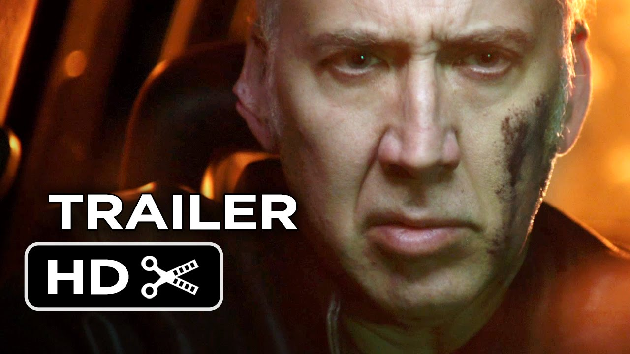 Nicolas Cage Battles Illness & Terrorism in 'Dying of the Light' [Trailer]