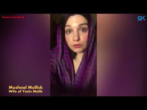 Mushaal Mulllik on Kulbushan-family meet