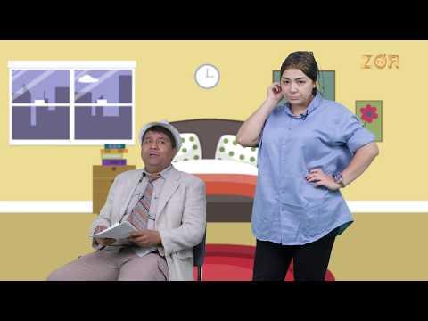 Bumerang 35-son (18.09.2018) онлайн видео