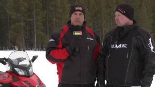 8. Yamaha 2011 Snow Shoot Reviews