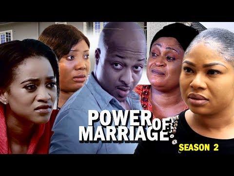 POWER OF MARRIAGE SEASON 2 - 2019 Latest Nigerian Nollywood Movie Full HD | 1080p