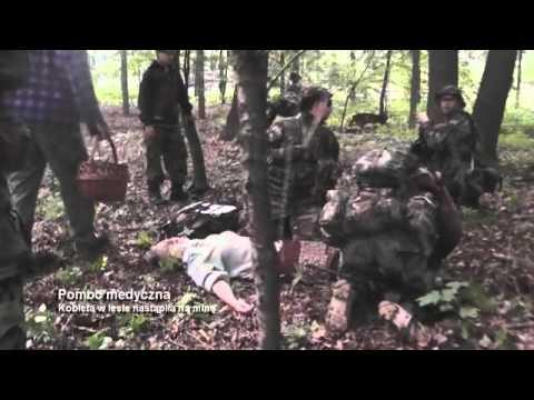 Kandahar 2011 – zajęcia Ranger Survival Club