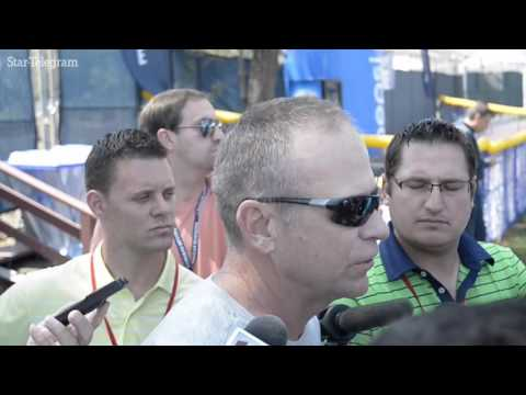 Cowboys offensive coordinator Scott Linehan optimistic for a backup QB