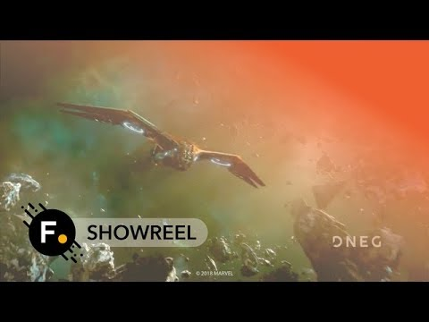 Foundry 2018 | Showreel