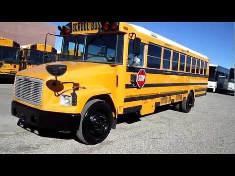 LV Bus Sales - Used School Bus For Sale B69408