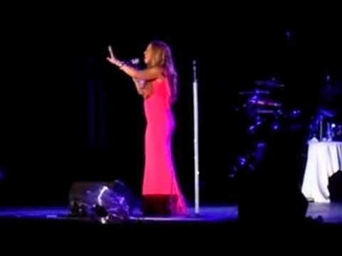 [FULL] 08 Can't Take That Away – Mariah Carey (live at Monaco)