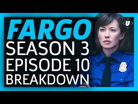 Fargo Season 3 Episode 10 - Season Finale Recap!
