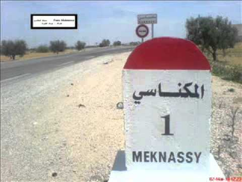 Achraf missaoui : ► El 5iri mosba7i ► Chayeb la la ha beya ♫♪