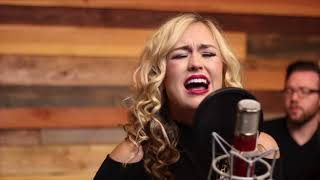Look What You Made Me Do - Taylor Swift(Official Music Video Cover Live) Mary Desmond