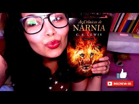 As Crônicas de Nárnia - 1º Volume