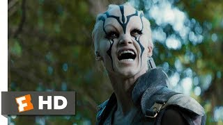 Nonton Star Trek Beyond  2016    The Deadly Jaylah Scene  4 10    Movieclips Film Subtitle Indonesia Streaming Movie Download