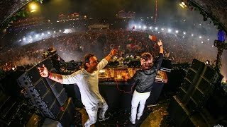 Tomorrowland 2015 | Axwell Λ Ingrosso