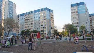 Жители микрорайона МЖК выступили против смены учредителя своей управляющей компании