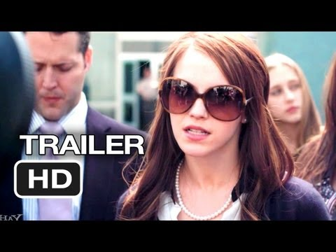 trailers - Subscribe to TRAILERS: http://bit.ly/sxaw6h Subscribe to COMING SOON: http://bit.ly/H2vZUn Like us on FACEBOOK:http://goo.gl/dHs73. The Bling Ring Official T...