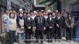 Nonton KAMPAI! FOR THE LOVE OF SAKE Promo trailer Film Subtitle Indonesia Streaming Movie Download