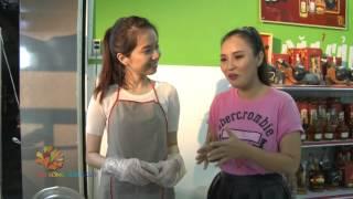 Hủ Tíu Tư Già - Vui Sống Mỗi Ngày [VTV3 – 26.12.2014]