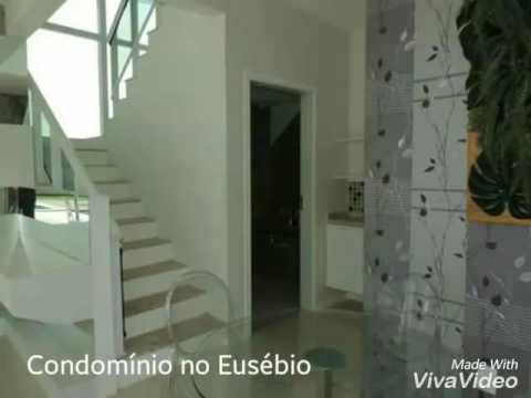 Lançamento Condomínio - Eusébio Ce