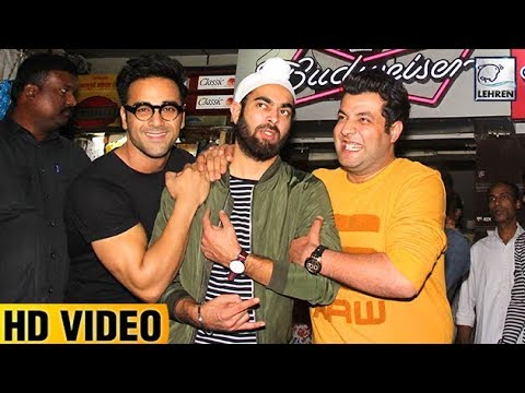 Fukrey Returns Film Success Party FULL VIDEO | Ric