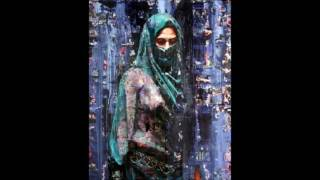 Relaxing music, chill out music, Arabic vocal mix