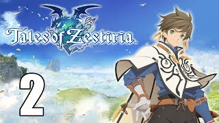 Let's Play Tales of Zestiria - Part 2 - The ShepherdGameplay Walkthrough Playthrough[Playstation 3]Check out the Tales of Zestiria Full Playlist here:► https://www.youtube.com/playlist?list=PLTs-mgwfk_IkVBXVdtJDN4eXyNX6OI3c3Support me on Patreon with just even $1 a month if you enjoy my content!► https://www.patreon.com/aubueWant to see more? Make sure to Subscribe and Like!Subscribe ► https://www.youtube.com/Aubue?sub_confirmation=1Facebook ► https://www.facebook.com/AubueTVTwitter ► https://www.twitter.com/AubueTVTwitch ► http://www.twitch.tv/AubueThank you so much for your support :)GAME INFOName: Tales of Zestiria (テイルズ オブ ゼスティリア)Developer: Bandai Namco Studios, tri-CrescendoPublisher: Bandai Namco GamesPlatforms: PlayStation 3, PlayStation 4, Microsoft WindowsRelease Date: January 22, 2015Website: http://www.talesofgame.com/en/game/tales-of-zestiria#TalesofZestiria #テイルズオブゼスティリア #PS3 #PlayStation #Gaming