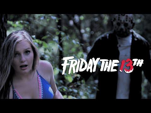 Friday the 13th Return to Crystal Lake Fan Film (full movie)