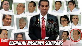 Video Ada Yg Masih Ingat Dia, ! 10 Nasib Mantan Menteri Presiden Jokowi MP3, 3GP, MP4, WEBM, AVI, FLV Mei 2019