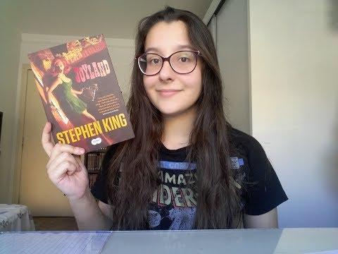 """Joyland"" de Stephen King| Resenha"