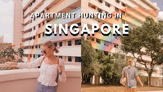 Video APARTMENT HUNTING IN SINGAPORE! 🇸🇬 WEEKLY VLOG MP3, 3GP, MP4, WEBM, AVI, FLV Februari 2019