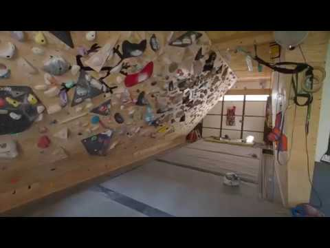 Training Day with Chris Sharma and Patxi Usobiaga
