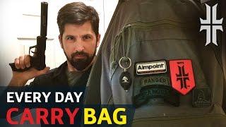 Video Everyday Carry (EDC) Bag with Tips MP3, 3GP, MP4, WEBM, AVI, FLV November 2017