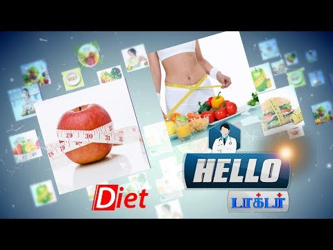 Healthy Meal Plans For Kids |  Diet Plan For Growing Children - Hello Doctor [Epi 966]