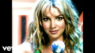 Britney Spears - (You Drive Me) Crazy videoklipp