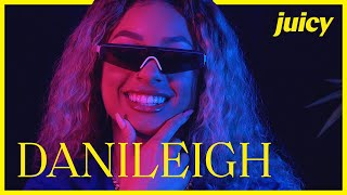 DaniLeigh wants Drake on a collaboration / Interview