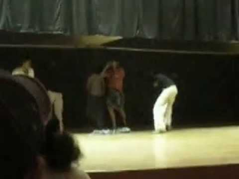 High School Dance Fail. Wardrobe Malfunction!!!!