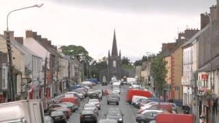 Cootehill Ireland  city pictures gallery : Market Street Cootehill Co Cavan
