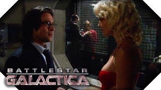 Battlestar Galactica | An Angel of God