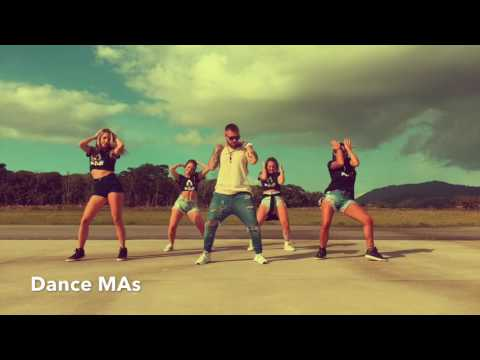 Video Despacito - Luis Fonsi (ft. Daddy Yankee) - Marlon Alves Dance MAs download in MP3, 3GP, MP4, WEBM, AVI, FLV January 2017