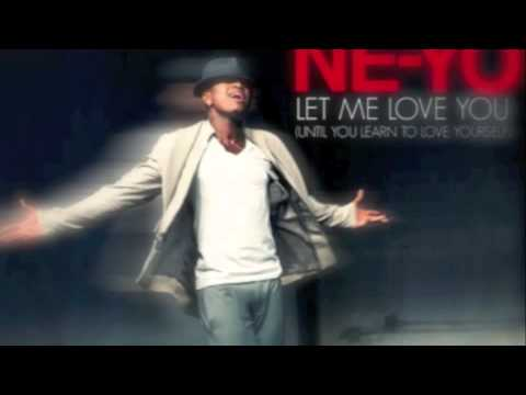 Ne-Yo - Let me love you - until you learn to love yourself (testo + traduzione)
