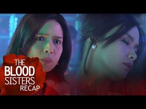The Blood Sisters: Week 11 Recap - Part 2