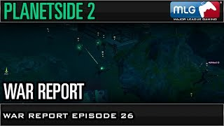 The War Report Episode 26