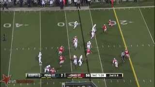 Adolphus Washington vs Penn State (2013)