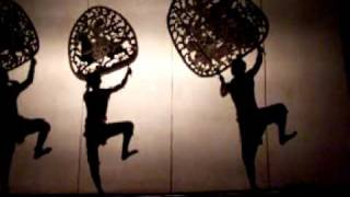 Khmer Documentary - Cambodian Shadow Puppet Theatre