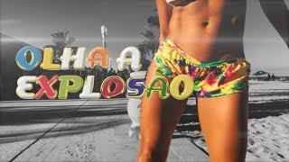 image of Olha a Explosão - MC Kevinho | Magga Braco Dance Video