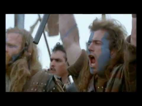 Braveheart (1995) Official Blu-ray Trailer