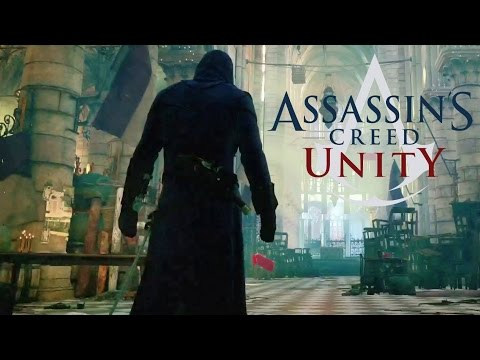 assassins - Here are the exciting NEW Assassin's Creed Unity Facts about Ships, Horses, Altair, Ezio, Catacombs, Map Size and More! SONG: Feint - Laurence - https://www.youtube.com/watch?v=-6F1e93jSD8&list=UU...