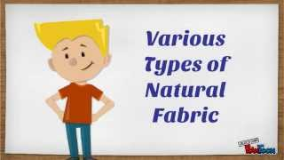 Fabrics are made from different products, either from naturally available resources or from artificially manufactured ones. Natural fabrics are often made from animal skin, silkworms, plant seeds, and many other sources. To know more about the fabric and how it can be used in your own clothing line, visit http://thegulatigroup.com/about-the-gulati-group/