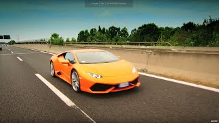 The Perfect Roadtrip 2 Trailer - Top Gear