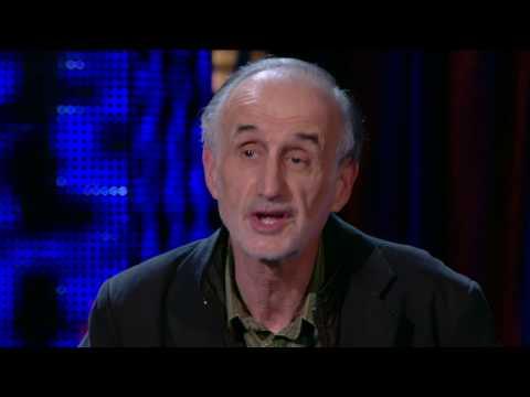 Edmond Tupja - Kolazh Poezish - E Diell 26/03/2017