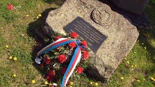 Zástupci města uctili padlé vojáky