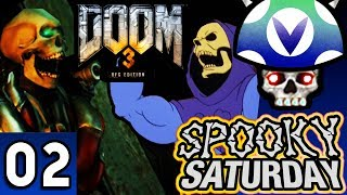 Download Video [Vinesauce] Joel - Spooky Saturday: Doom 3 BFG Edition ( Part 2 ) MP3 3GP MP4